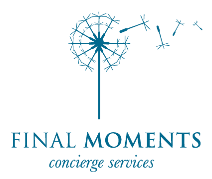 Final Moments Concierge | Post-Funeral Service Provider